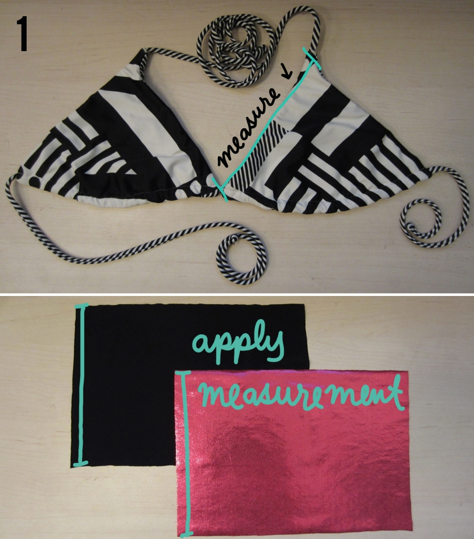tera how to get 2012 swimwear